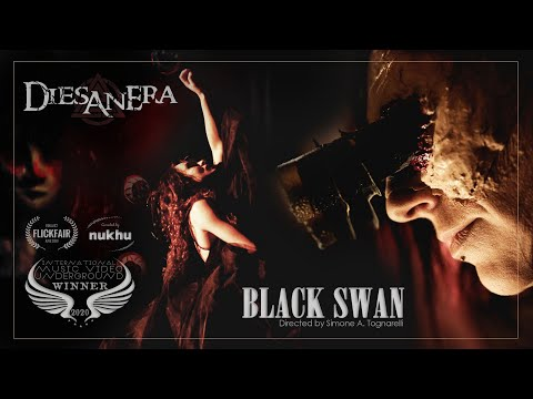 DiesAnEra - Black Swan