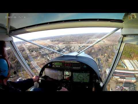 1st Flight: Zenith CH 750