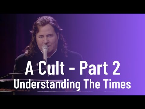 A Cult - Part 2 | Understanding The Times | Kim Clement