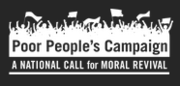TN Open House for Poor People's Campaign: A National Call for Moral Revival
