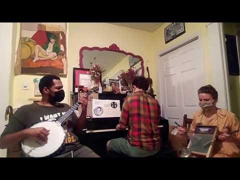 Nola (Banjo Dance)