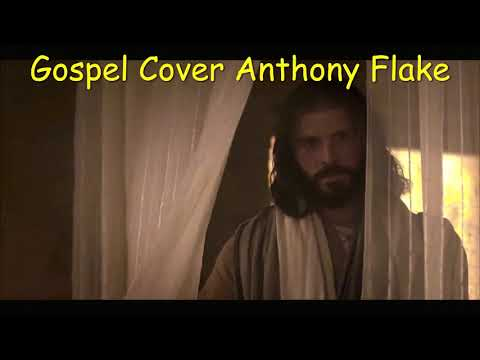 Gospel Cover Anthony Flake