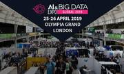 AI and Big Data Expo Global 2019