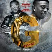 G by Bandz Cambando Feat. Boosie Badazz