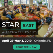 STAREAST—Software Testing Conference 2019