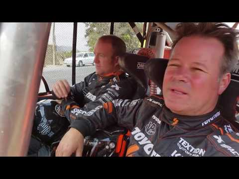 2019 #TeamSPEED Dakar Rally Stage 2 Recap