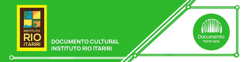 Documento Cultural Itariri