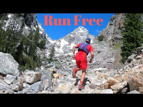 How to Run Free