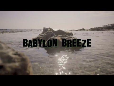 Edley Shine Babylon Breeze
