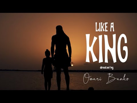 Omari Banks - Like A King