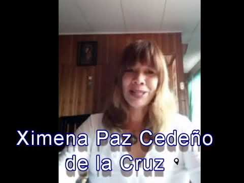 Ximena Cedeño. Grupo Poiesis