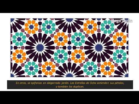 ...La Ciencia de las Letras Arabes, Abjad y Geometría - por Jorge Lupin...*...
