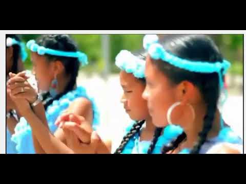 Lokono Arawakan music and dance that looks like Cordon 2