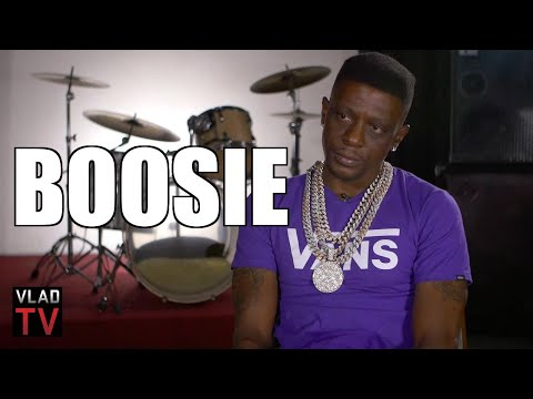 Boosie Reacts to the 1st Transgender Sports Illustrated Swimsuit Model (Part 6)