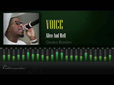 Voice - Alive And Well (Osaka Riddim) [2019 Soca] [HD]