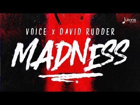 "Voice & David Rudder - Madness ""2019 Soca"" (Trinidad)"