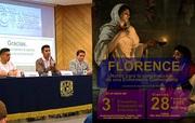 """Josué Naim Fernández Matamoros. Ponencia """"Florence: Notas para la construcción de una enfermería comunitaria""""."""