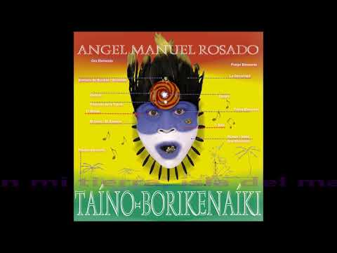 Borikén Oubáo / Isla Borikén / La Borinqueña Canción Traducida Con Letras En Español