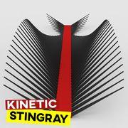 Kinetic Sculpture Stingray