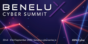 Benelux Virtual Cyber Security Summit