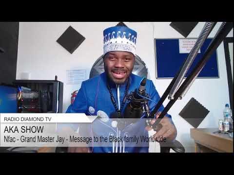 NFAC Grand Master Jay Worldwide Address
