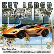 FAST LIFE KEY LARGO EXOTIC CAR RALLY