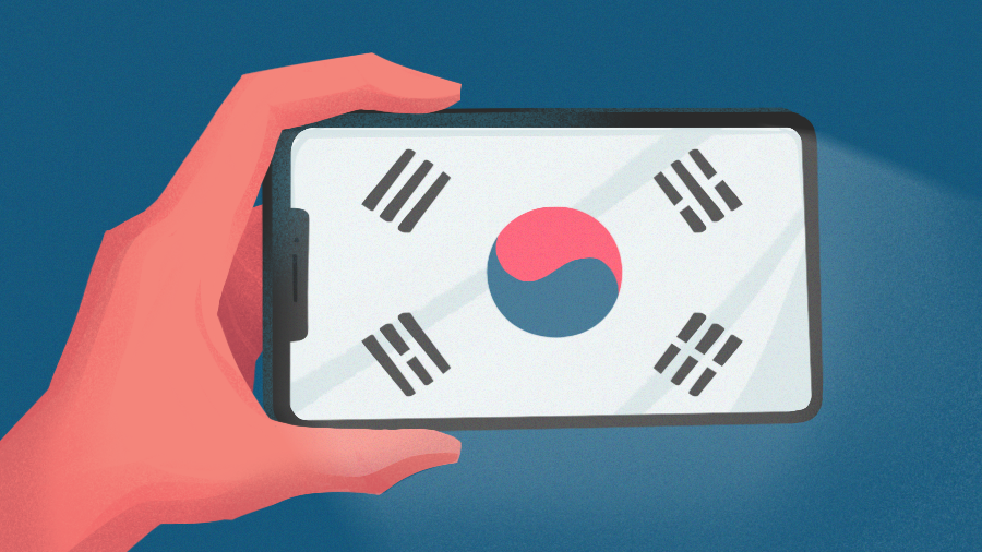 US Startups Look To South Korea Amid Country's COVID Success