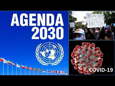 WARNING: The UN's Decade of Action