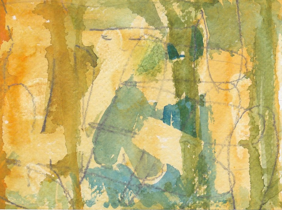 Watercolor Fragment PC 017