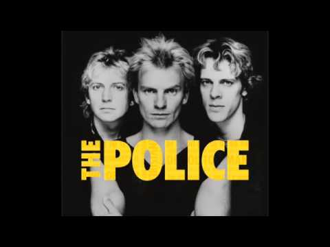 The Police   Synchronicity 1 HQ