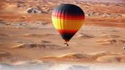 dubai adventure Dubai