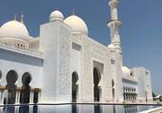 Adventure of Dubai