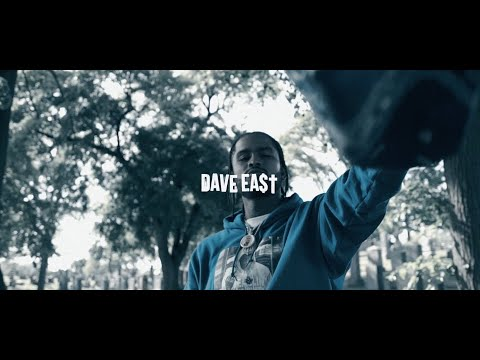 Dave East - My Loc (Kiing Shooter tribute - Music Video)