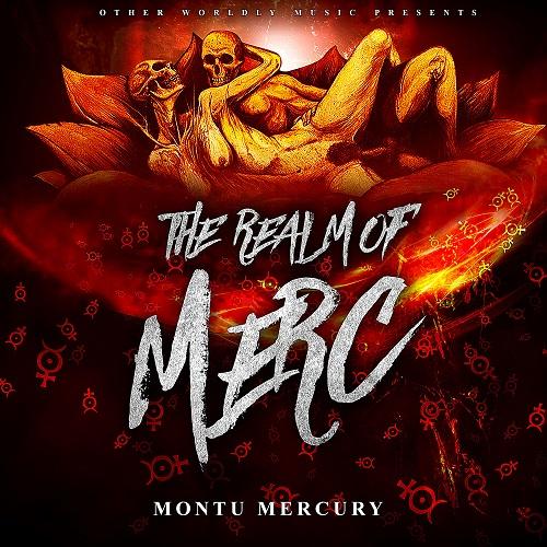[NEW MUSIC] MONTU MERCURY -