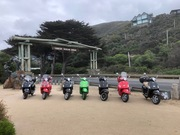 On our was to Lorne 26/7/20