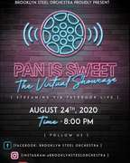 PAN IS SWEET - The Virtual Showcase
