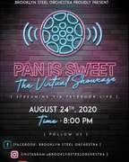 Watch PAN IS SWEET - 2019 - Broadcast --