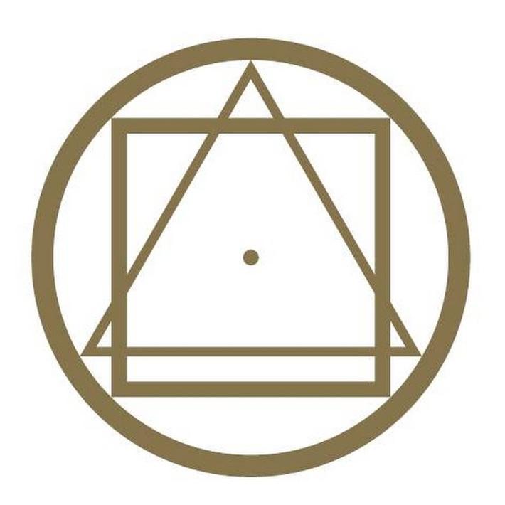 Golden Rosycross Community Logo