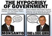 Trust FDA