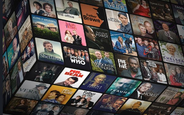 BritBox To Expand Into Up To 25 Countries