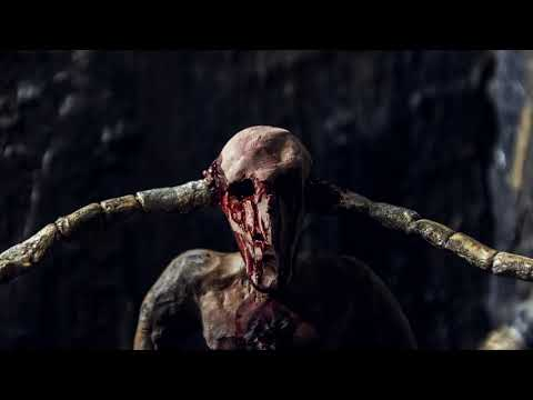 INGESTED -  ANOTHER BREATH (Official Claymation Music Video Feat Kirk Weinstein)