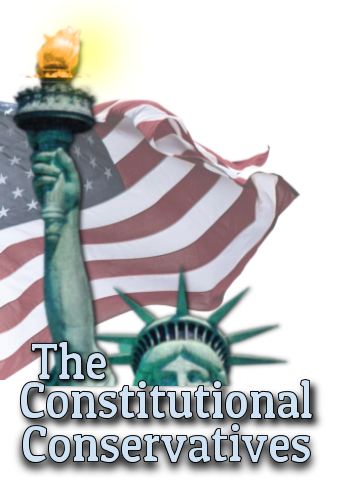 The Constitutional Conservatives Logo