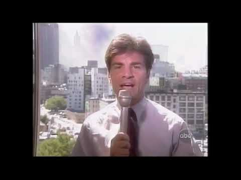 ABC's George Stephanopoulos at 12:27 PM on 9/11