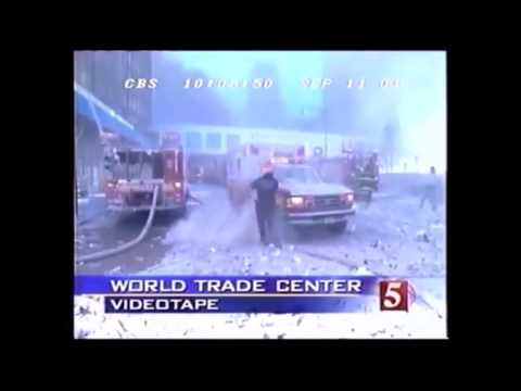 CBS's Mika Brzezinski at 11:15 AM on 9/11