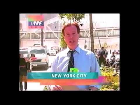 NBC's Pat Dawson at 11:55 AM on 9/11