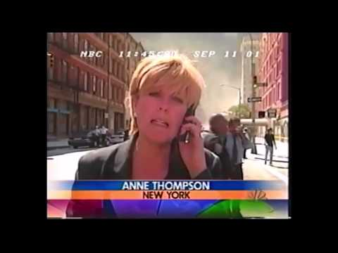 NBC's Anne Thompson at 12:43 PM on 9/11