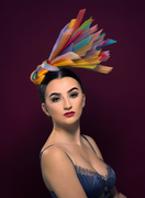Amy Fowler Millinery