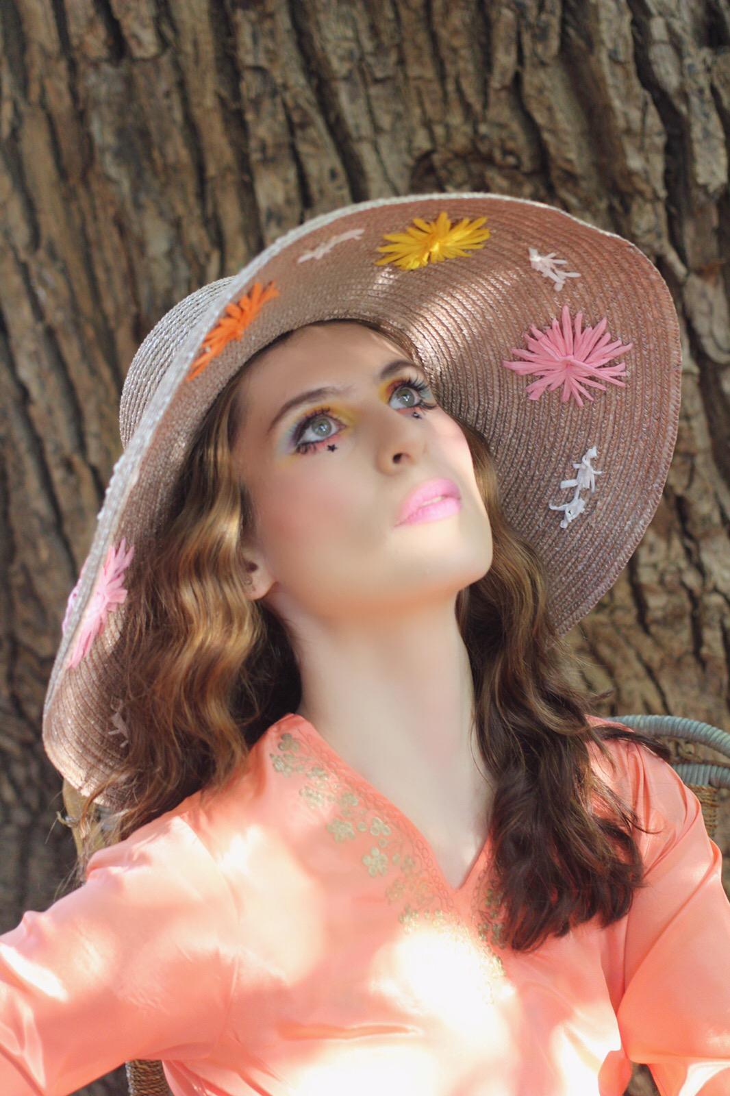 The House Of Hats Chrysalis collection Sun Hats Australia