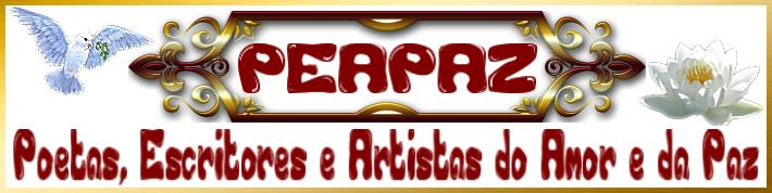 Portal PEAPAZ Logo