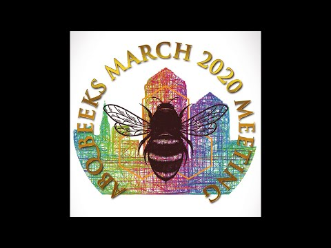 March 2020 ABQ Beeks Online Meeting
